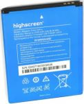 Highscreen (Easy S Pro) 2200mAh Li-polymer, оригинал