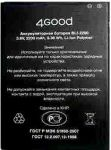 4Good A104 (BLI-2200) 2200mAh Li-ion, оригинал