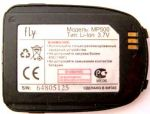 Fly (MP500) 650mAh Li-ion, оригинал