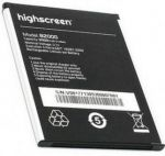 Highscreen (Spider) 2000mAh Li-ion, оригинал