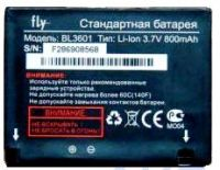 Fly DS400 (BL3601) 800 mAh Li-ion