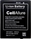 CellAllure Fashion 5.0 (CAPHG18) 2800mAh Li-ion, оригинал