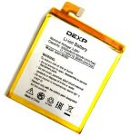 Dexp (Ixion M350) 3140mAh Li-ion, оригинал