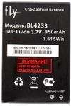 Fly B501 (BL4233) 950mAh Li-ion, оригинал